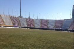 احداث ورزشگاه ۱۰ هزار نفری میناب به مناقصه گذاشته شد