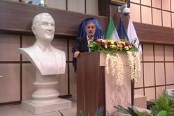 امیر منصور برقعی قائم مقام کمیته امداد کشور - کراپشده