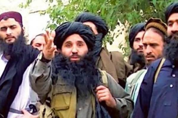 أنباء عن تصفية زعيم طالبان باكستان في أفغانستان