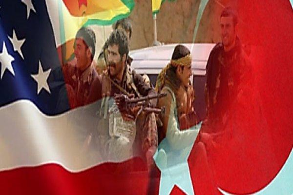 دمشق تدين توغل قوات أميركية وتركية بمحيط منبج شمال سوريا