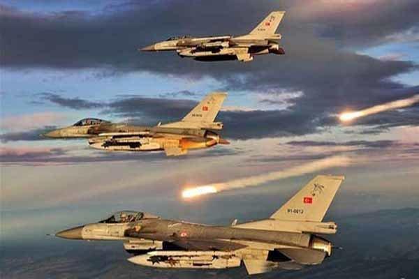 TSK: Kandil'de 35 PKK'lı etkisiz hale getirildi