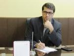 شهرام صالحی، رئیس فرهنگ و ارشاد مرودشت