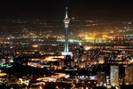 تهران! شب از تو دور است