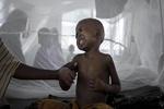 وبا در کنیا