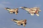 طيران العدو الإسرائيلي يشن 3 غارات على غزة والمقاومة ترد