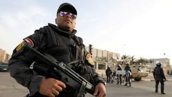نیروهای امنیتی مصر