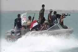 الأخبار: الزورق الأجنبي الذي أوقف باليمن تابع للقوات الفرنسية ومهمته تجسسية