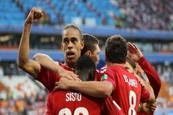 تیم ملی فوتبال دانمارک