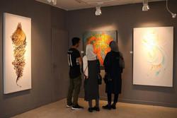 ۵۰ نمایشگاه هنری در گالری سوره سنندج برپا می شود