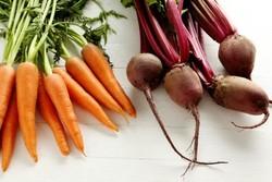 هویج و چغندر قند سیمان را تقویت می کنند