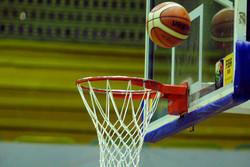 پایان کار بسکتبالیستهای قمی در مسابقات امیدهای کشور
