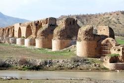 مرمت پل تاریخی کشکانآغاز شد
