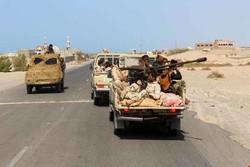 الجيش اليمني يحبط محاولة تقدم للمرتزقة السعودية في عسير