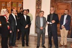 نمایشگاه قرآن در یونان برپا شد