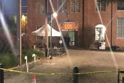 تیراندازی در نیوجرسی آمریکا ۱ کشته و ۲۰ زخمی برجای گذاشت
