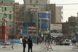 Afganistan'da bayramlaşma programında intihar saldırısı