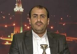 No Iranian fighter in Yemen, Ansarullah spokesman says