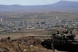 الجيش السوري يحرر معبر نصيب مع الاردن