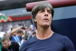 سانه: «لو» مرا برای دعوت نشدن به جام جهانی متقاعد کرد