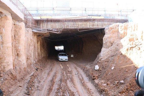 قفل پروژه های نیمه تمام شهر کرمان باز می شود/ ادامه توسعه کرمان