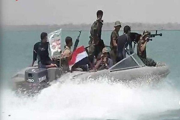 تحالف العدوان على اليمن يقوم بإخلاء مئات القتلى والجرحى عبر البحر