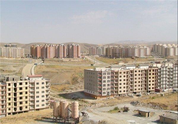 روند احداث طرح اقدام ملی مسکن در اردبیل مطلوب است