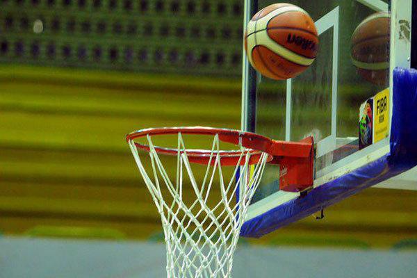 ارزیابی وضعیت تالار بسکتبال آزادی برای میزبانی انتخابی جام جهانی