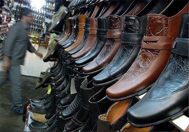 رشد ۵۴ درصدی صادرات کفش/ عایدی ۶۲ میلیون دلاری
