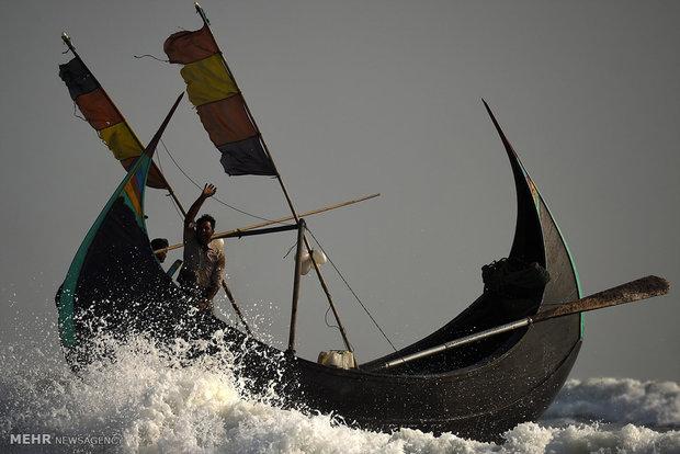 Iran releases three Indian fishermen