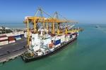 صدور ۵.۷ میلیون تن کالا از گمرکات بوشهر/ ۱۰۶ هزار تن وارد شد