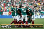 فلم/ جرمنی کی میکسیکو سے شکست