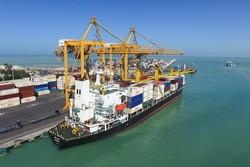 بندر بوشهر صادرات و واردات