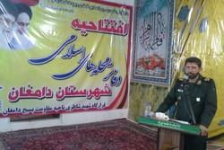 شوراهای محلههای اسلامی برگرفته از الگوی امام خمینی(ره) است