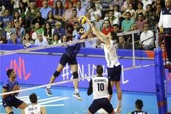 USA wins Iran 3-0: VNL
