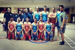 Iran crowned champion at World Deaf Freestyle Wrestling C'ships