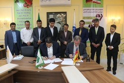 Iranian, German universities ink MOU