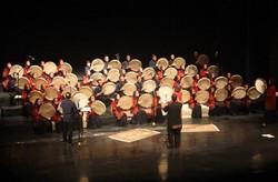 «دف نوازان مشتاق» ۲ شب در تهران می نوازند