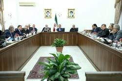 جلسه ستاد مبارزه با مفاسد اقتصادی پس از ۸ ماه تعطیلی برگزار میشود
