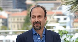 Director Asghar Farhadi in an undated photo
