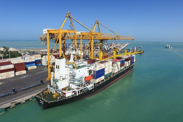 Bushehr Port exports to Qatar up 62% YoY