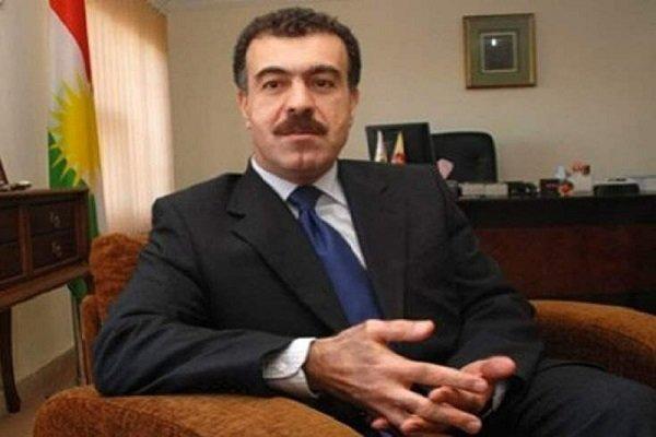 Iraqi Kurdistan not to allow terrorist acts against Iran