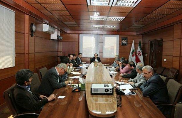 رانندگان حملونقل کالای قزوین حق کمیسیون اضافی پرداخت نکنند,