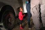 اعتراضات به سیاست جدید مهاجرتی ترامپ