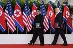 US, N Korea