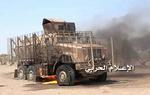 القوات اليمنية تقطع خطوط إمداد الغزاة في الساحل الغربي