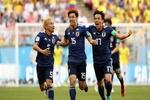 روس میں فیفا ورلڈ کپ میں جاپان نے کولمبیا کو شکست دیدی