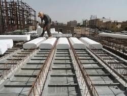 امحاء بلوکهای غیراستاندارد در کرمانشاه