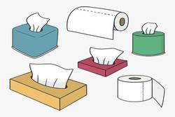 در رادیو صبا با تاریخچه «دستمال کاغذی» آشنا شوید