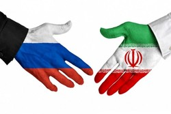Russia to develop two joint oilfields between Iran, Iraq