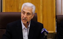 Iranian Science Minister Mansour Gholami